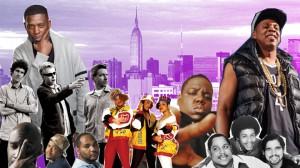 hip hop NY